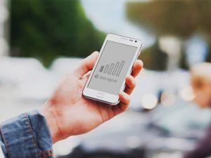 Logo de la startup GSM Amplificateur