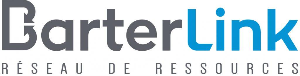 Logo de la startup BarterLink