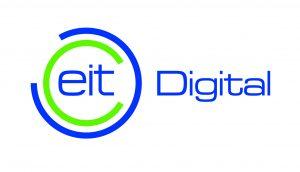 Logo de la startup EIT Digital