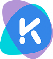 Logo de la startup K