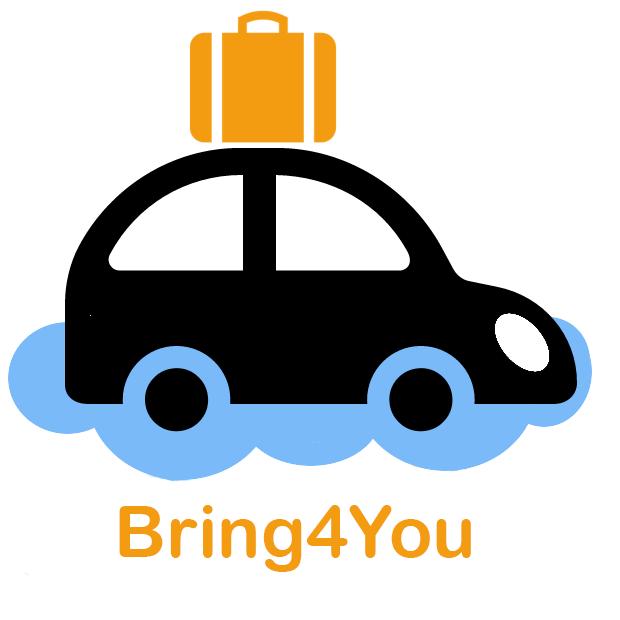 Logo de la startup bring4you