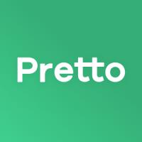 Logo de la startup Pretto