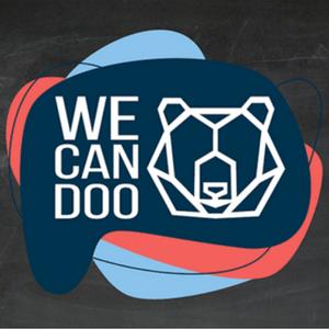 Logo de la startup Wecandoo