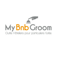 Logo de la startup MyBnbGroom