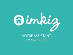 Logo de la startup imkiz