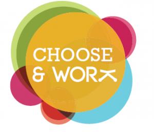 Logo de la startup Choose and Work