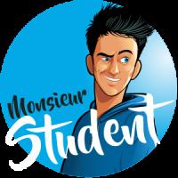 Logo de la startup Monsieur Student