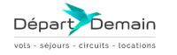 Logo de la startup Départ Demain