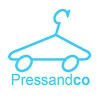 Logo de la startup Pressandco