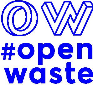 Logo de la startup #OPENWASTE