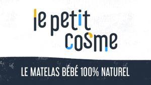 Logo de la startup Le Petit Cosme