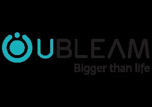 Logo de la startup UBLEAM