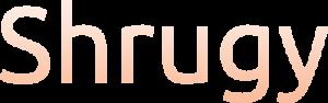 Logo de la startup Shrugy