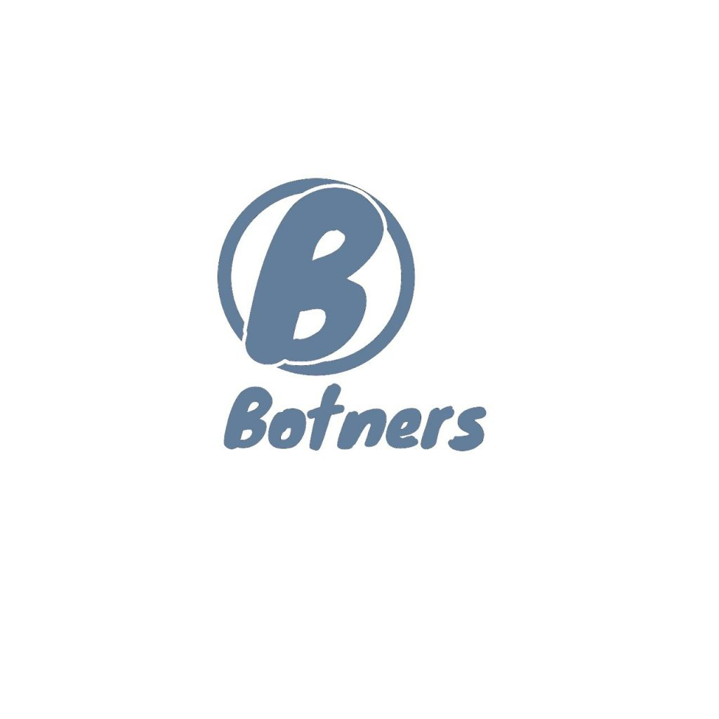 Logo de la startup Botners