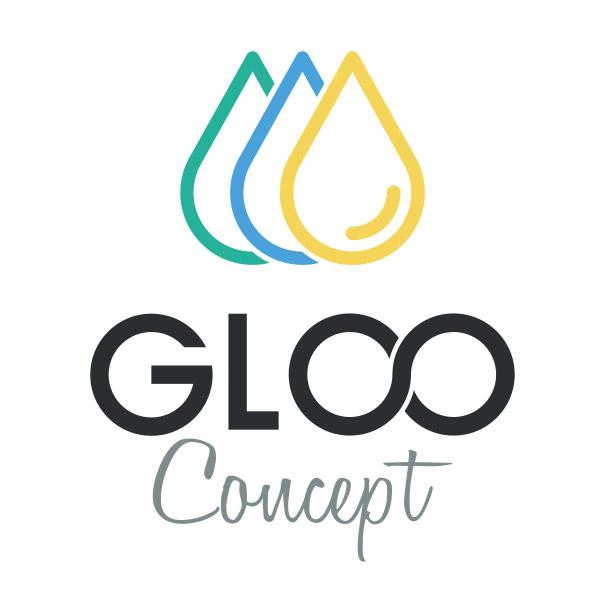 Logo de la startup Gloo concept