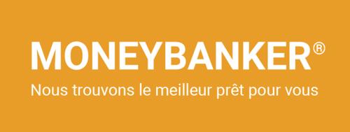 Logo de la startup MONEYBANKER