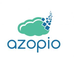 Logo de la startup Azopio