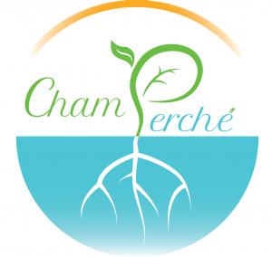 Logo de la startup Champerché