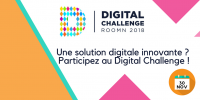 Logo de la startup Digital Challenge