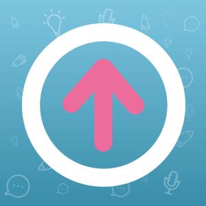 Logo de la startup EnjoyUp
