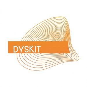 Logo de la startup Dyskit
