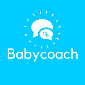 Logo de la startup Babycoach brise la solitude des jeunes parents !