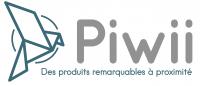 Logo de la startup Piwii