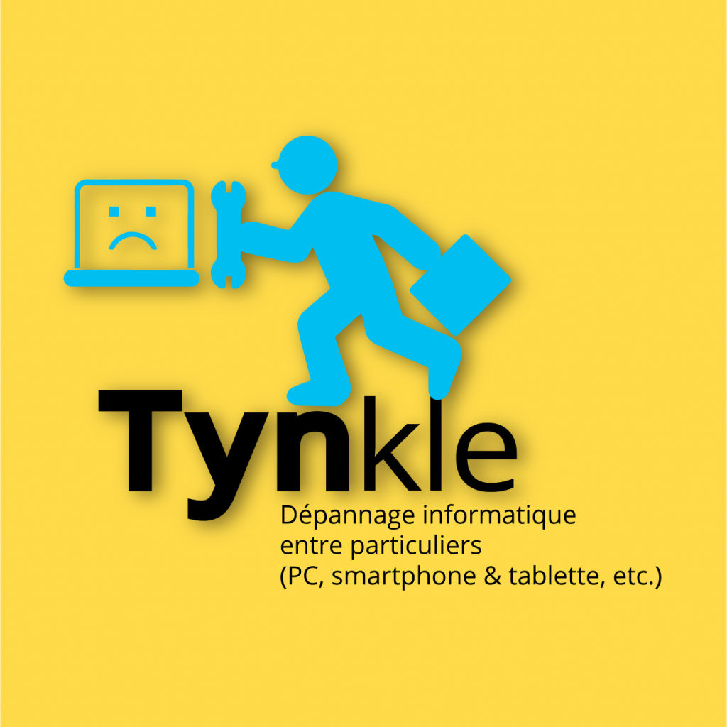 Logo de la startup Tynkle