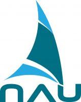 Logo de la startup NAU
