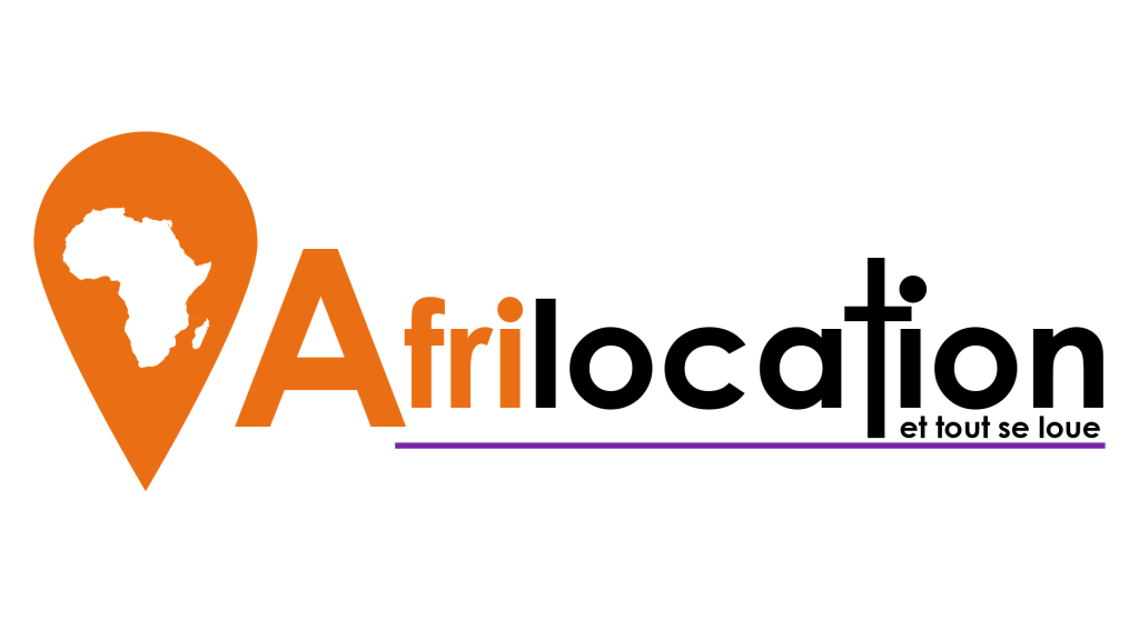 Logo de la startup Afrilocation
