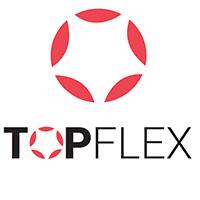 Logo de la startup TopFlex Trampoline
