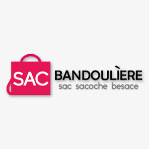 Logo de la startup Sac-Bandoulière