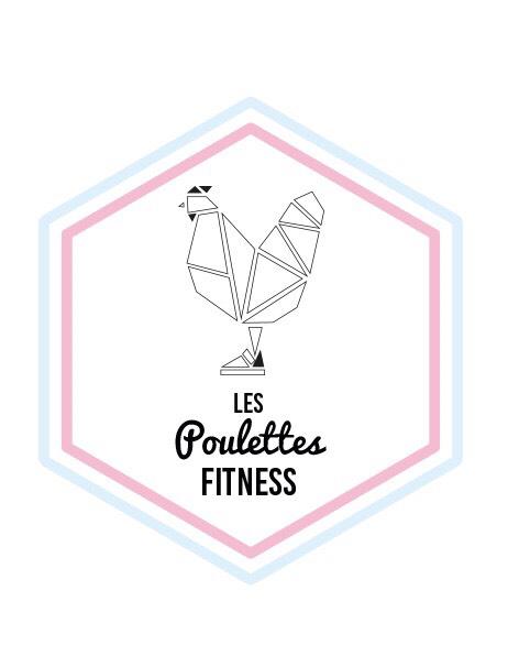Logo de la startup Les Poulettes Fitness