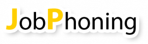 Logo de la startup JobPhoning