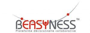 Logo de la startup BEASYNESS