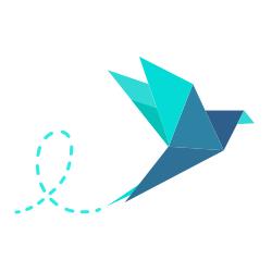 Logo de la startup TravelBudds