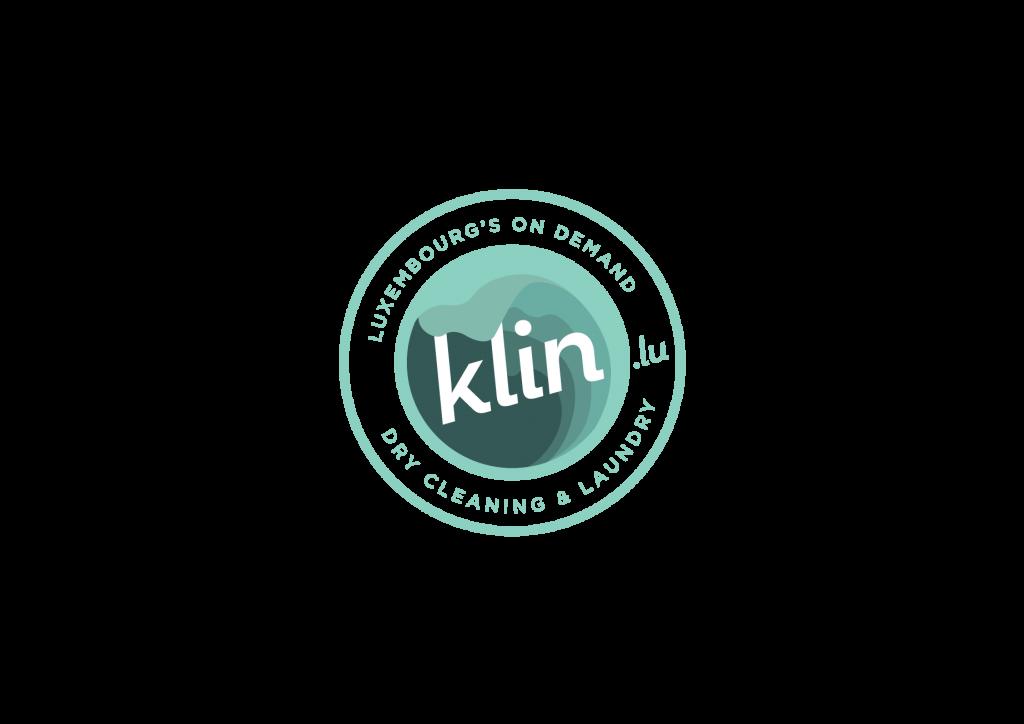 Logo de la startup Klin