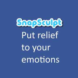Logo de la startup SnapSculpt