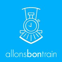 Logo de la startup AllonsBonTrain