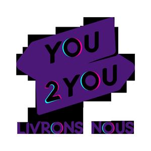Logo de la startup You2You