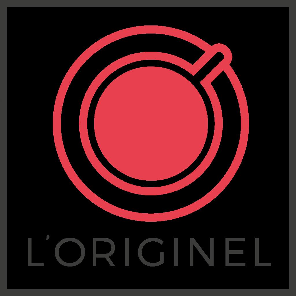 Logo de la startup L'Originel