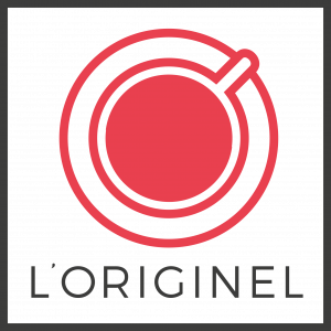 Logo de la startup L'Originel: spécialiste de Cafés Grands Crus