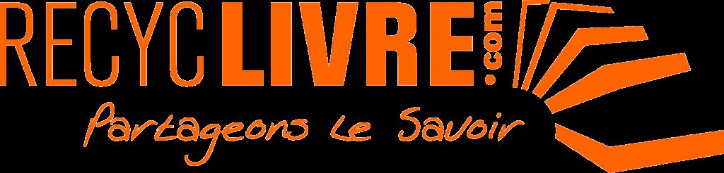 Logo de la startup RecycLivre