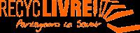 Logo de la startup RecycLivre : Donnez une seconde vie à vos livres !