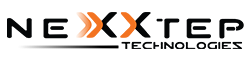 Logo de la startup Nexxtep Technologies