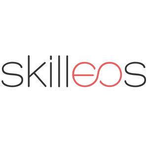 Logo de la startup Skilleos