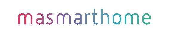 Logo de la startup MaSmartHome
