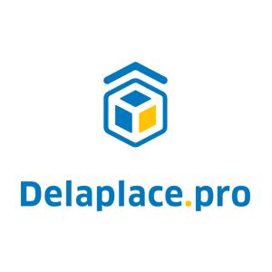 Logo de la startup Delaplace pro
