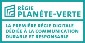 Logo de la startup Régie Planète-Verte