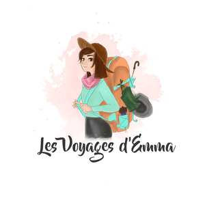 Logo de la startup Les Voyages d'Emma